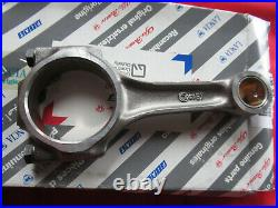 Original Alfa Romeo Rz Sz 75 164 155 166 Spider V6 Bielles 60662848 Neuf