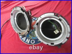Original Alfa Romeo Spider 105 115 Pot De L'Ampoule Lot 00522006SAE comme Neuf