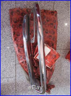Original Alfa Romeo Spider Rundheck Pare-Chocs avant Droite 105035900100/06 Neuf