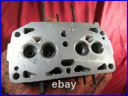 Original Alfa Romeo Sud / Sprint Ti + Type 901A Culasse 531228 Neuf