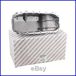 Original Fiat Aluminium Carter D' 1368 Ccm 16 V Grande Punto Palio Idea Stilo