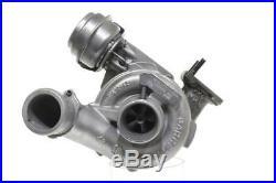 Original-Turbolader Garrett pour Alfa Romeo 147,156 Fiat 1.9 JTD 120PS 777251