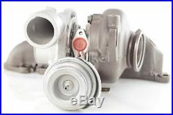 Original-Turbolader Garrett pour Alfa Romeo 1.9 JTDM 16V 939 150 PS Fiat 1.9 D