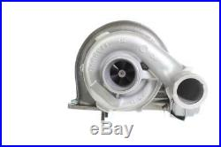 Original-Turbolader Garrett pour Alfa Romeo, Thèse 166 2.4 JTD 932 175-185PS