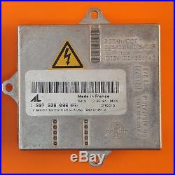 Original Xenon Xénon Dispositif De Ballast Alfa Romeo 147 GT 1307329096 NEUF
