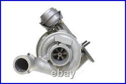 Original-turbolader Garrett pour Alfa Romeo 2.4 JTD 932 175 PS 2.4