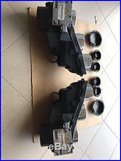 PAIRE PROJECTEURS AVANT phares feux ALFA ROMEO 159 ORIGINAL XÉNON BI-XENON