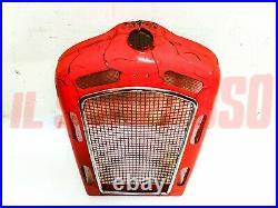 Panneau Grille Calandre avant Alfa Romeo 8C 2300 cc Monza Original