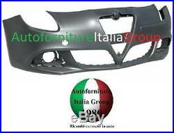 Pare-Choc Avant Vern Alfa Romeo Giulietta 1016 20102016 Original