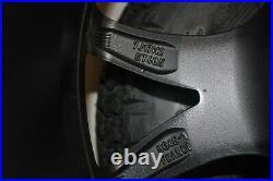 RL32 Jantes en Alliage Usés Original alfa romeo 17 5X98