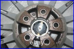 RL67 Jantes en Alliage Usés Original alfa romeo 17 5X98