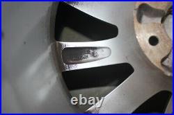 RL69 Jantes en Alliage Usés Original alfa romeo 16 5X110