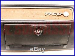 Revêtement Tableau de Bord Tableau de Bord Alfa Romeo 1750 Berline Original