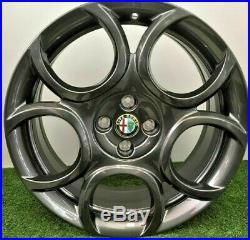 Roues en Alliage 18 Original Alfa Romeo Mito Code 50539265