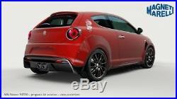 Set Esthétique Complet Original Aimants Marelli Set One Alfa Romeo Mito Tuning