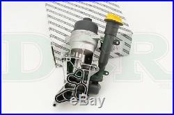 Support Filtre À Huile échangeur de Chaleur ORIGINAL FIAT 55238294 PUNTO (188)