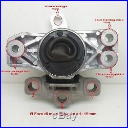 Support Suspension Moteur avant Alfa Romeo 159 Original 50501606