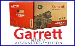 Turbocompresseur Nouveau ALFA ROMEO GIULIA 952 2.2 D Q4 952 Original GARRETT